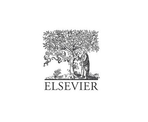 ELSEVIER logo 3