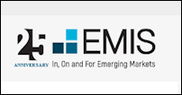 EMIS Intelligence Region