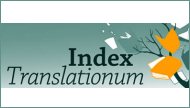Index Translationum: wejście